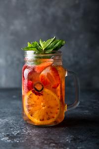 Drivu T2 Fruitalicious Iced Tea