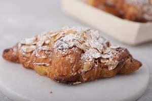 Drivu Traditional Almond Croissant