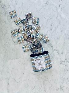 Drivu White Chocolate Aseeda Box of 35 Bites