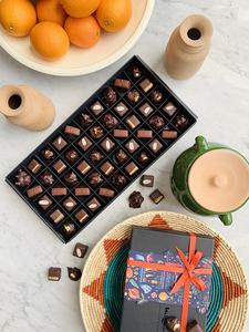 Drivu EID: Secret Spice Garden Truffle Selection Box of 50