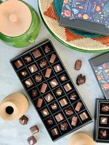 Drivu EID: Secret Spice Garden Truffle Selection Box of 32