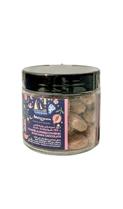 Drivu 62% Dark Chocolate Coated Almonds