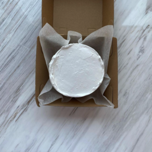 Drivu Vanilla Lunch box