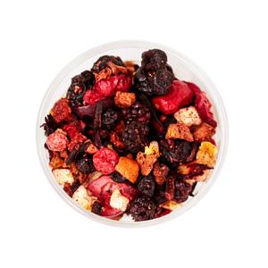 Drivu Rush Hour Berry