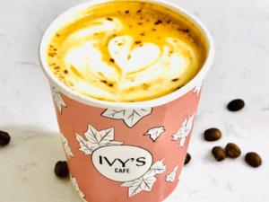 Drivu Ivy's Wow Latte