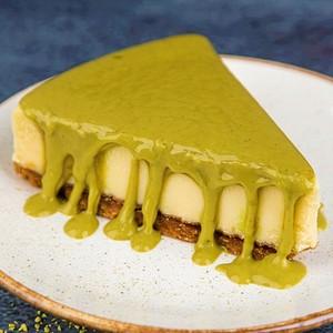 Drivu Cheesecake Pistachio