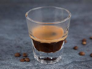 Drivu Double and Single Espresso