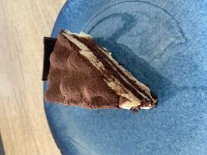 Drivu Tiramisu Cake