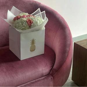 Drivu Pink 3 Bouquet