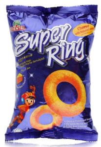 Drivu Super Rings Chips (20g)