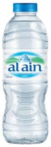 Drivu Al Ain Mineral Water (500ml)
