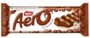 Drivu Aero Medium Milk (36g)