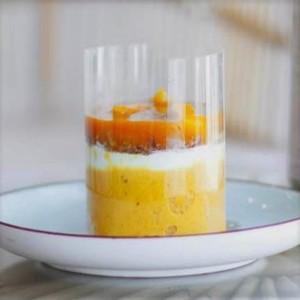 Drivu Mango Dream Cake