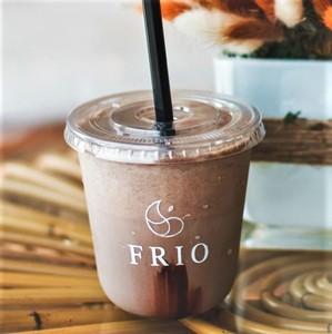 Drivu Oreo Milkshake