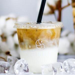 Drivu Iced White Mocha