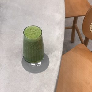 Drivu Catching a Vibe Smoothie