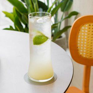 Drivu Salt Lime Soda Mojito