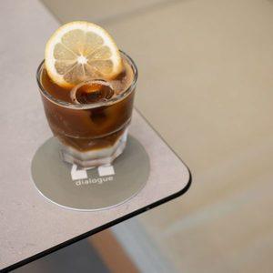 Drivu Tonic Espresso