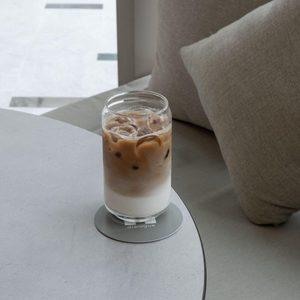 Drivu Iced Dialogue Latte