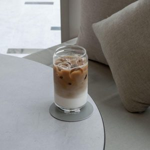 Drivu Iced Mocha Latte