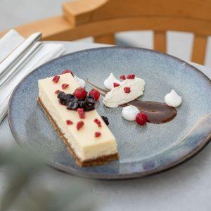 Drivu Cheesecake