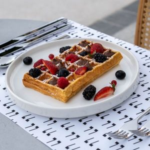Drivu Waffle