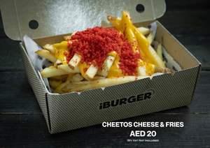 Drivu Cheetos Cheese & Fries