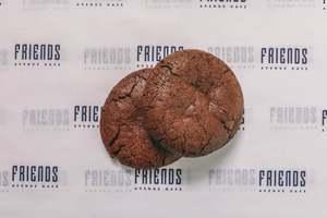 Drivu Brownie Fudge Cookie