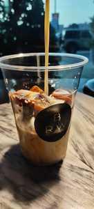 Drivu BRW Iced Latte