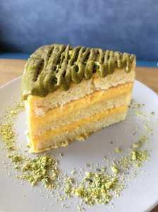 Drivu Pistachio Cake (30% off)