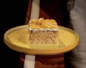Drivu Mango Milkcake