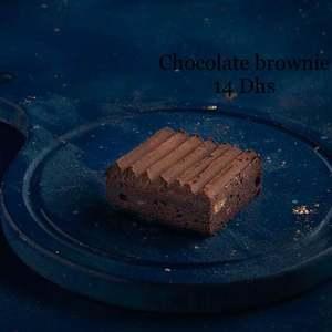 Drivu Chocolate Brownie