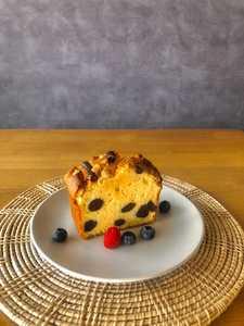 Drivu Chocolate Marble Cake