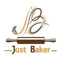 Logo justbakerlogo  1