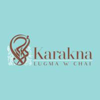 Logo karakna profile logo