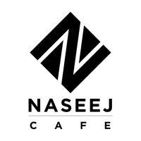 Logo naseej cafe 01