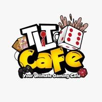 Logo tlt cafe seedology