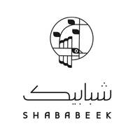 Logo shababeek logo 3