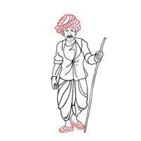 Logo babu logo