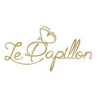 Logo lepapillon