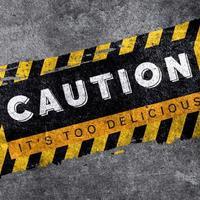 Logo cautionlogo