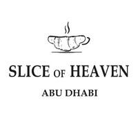 Logo sliceofheaven