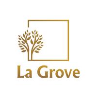 Logo la grove