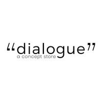 Logo dialoguelogo