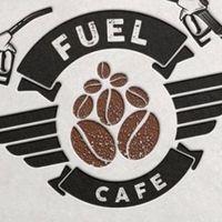 Logo fuelcafelogo