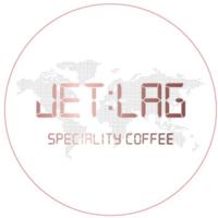 Logo jetlag logo