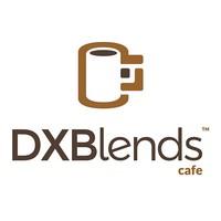 Logo dxblendlogo