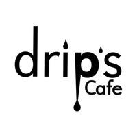 Logo drip logo