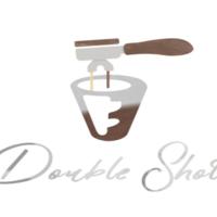 Logo doubleshotcafelogo