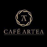 Logo cafeartealogo